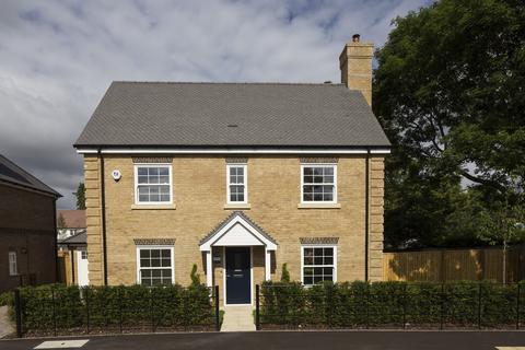 4 bedroom detached house for sale - The Street, Mortimer, Reading, RG7