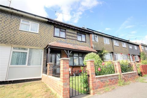3 bedroom terraced house to rent - Clayton Walk, Reading, Berkshire, RG2