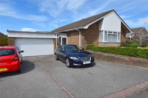 4 bedroom bungalow for sale - Hamble Road, Sompting, West Sussex, BN15