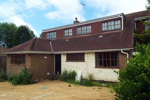 4 bedroom detached house for sale - The Droveway, Hove, East Sussex, BN3