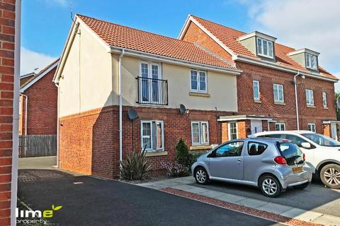 1 bedroom flat to rent - Woodheys Park, Kingswood Parks, Hull, HU7 3AN