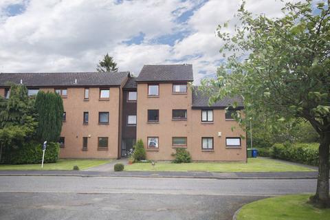 1 bedroom flat for sale - Flat 1/1, 6 Fortingall Place, Kelvindale, Glasgow, G12 0LT