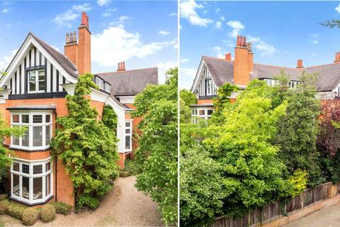 8 bedroom detached house for sale - Briar Walk, Putney, London, SW15