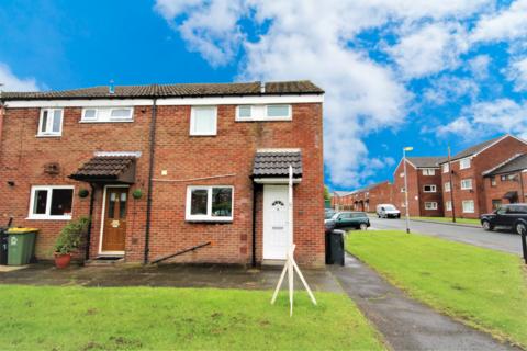 2 bedroom end of terrace house for sale - Porter Street, Lancashire, PR1