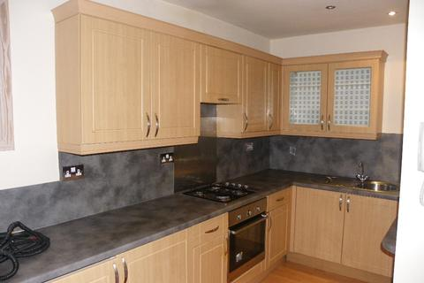 1 bedroom flat to rent - Holyhead Road, Second Floor, Coventry, CV1 3AA