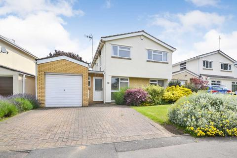 4 bedroom detached house for sale - Glynrosa Road, Charlton Kings