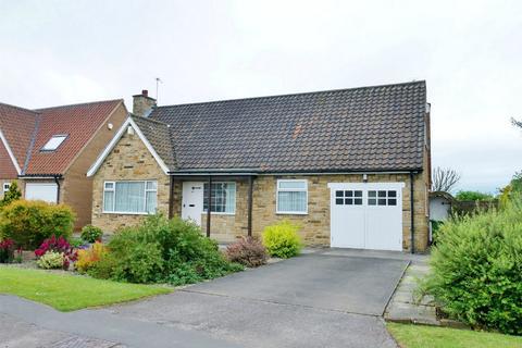 3 bedroom detached bungalow for sale - Meadlands, Appletree Village, York