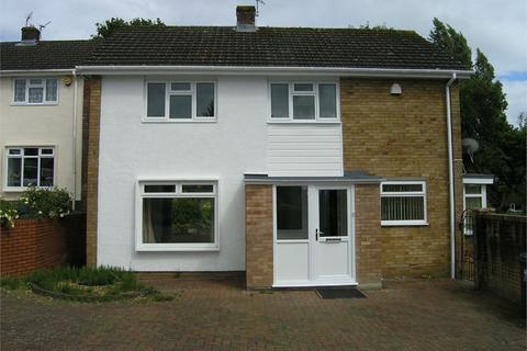 3 bedroom detached house to rent - Torrens Drive, Cardiff, South Glamorgan