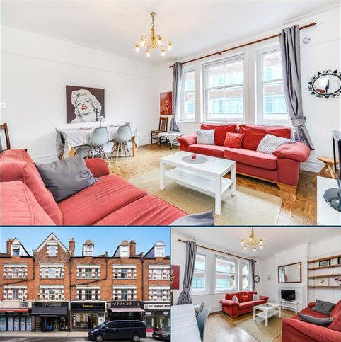 4 bedroom flat for sale - Bond Street, Ealing Broadway, London, W5