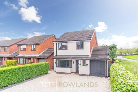 4 bedroom detached house for sale - Old Chester Road, Ewloe, Deeside, Flintshire, CH5