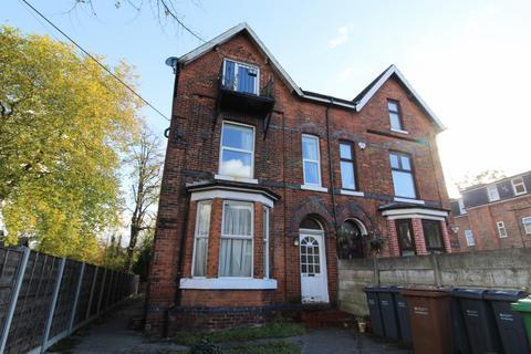 Studio to rent - Flat   Old Lansdowne Road, West Didsbury, M20