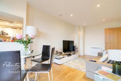 1 bedroom flat to rent - Wharfside Point, E14