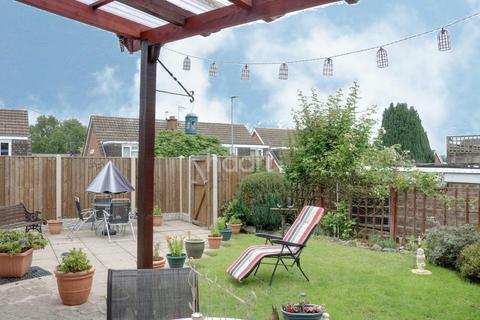 3 bedroom semi-detached house for sale - Dunholme Avenue, Loughborough