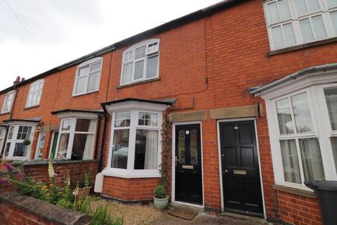 3 bedroom terraced house for sale - Woodland Avenue, Melton Mowbray