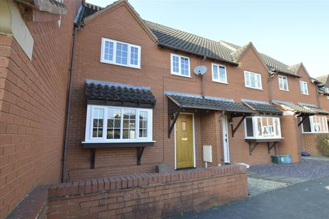 3 bedroom terraced house for sale - The Highgrove, Bishops Cleeve, GL52