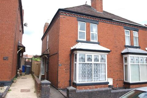 3 bedroom semi-detached house for sale - Calais Road, Horninglow, BURTON-ON-TRENT, Staffordshire