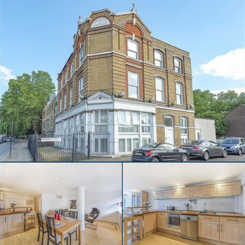 2 bedroom flat for sale - Orange Place, Rotherhithe