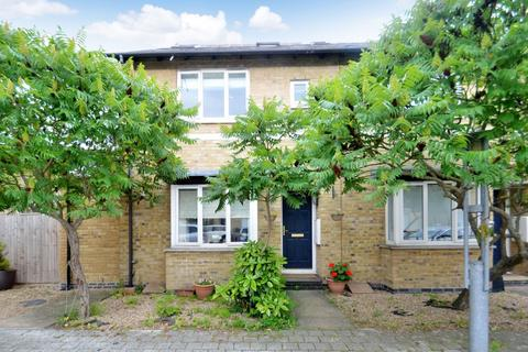 3 bedroom terraced house for sale - Da Gama Place, Canary Wharf E14