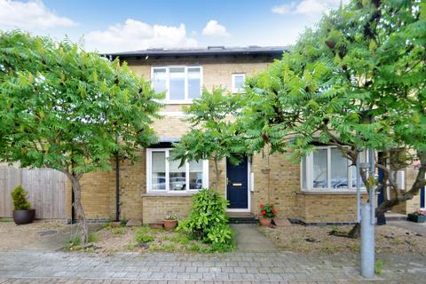 3 bedroom terraced house for sale - Da Gama Place, Canary Wharf E14