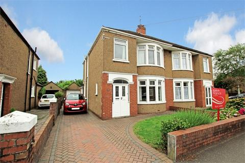 3 bedroom semi-detached house for sale - Maes-y-Coed Road, Heath, Cardiff