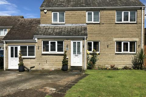 4 bedroom detached house for sale - Walker Close, Grenoside, SHEFFIELD, South Yorkshire