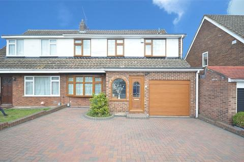 4 bedroom semi-detached house for sale - Chesworth Close, Erith