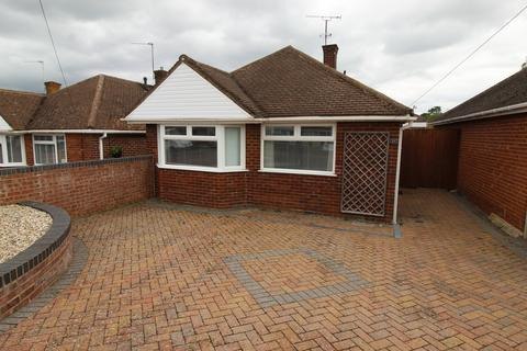 2 bedroom detached bungalow for sale - WARDEN HILL, GL51