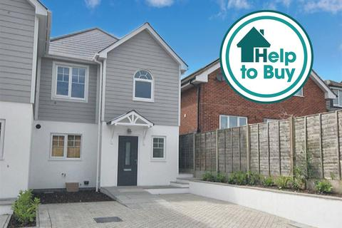 3 bedroom semi-detached house for sale - 32 Coles Gardens, Hamworthy, POOLE, Dorset