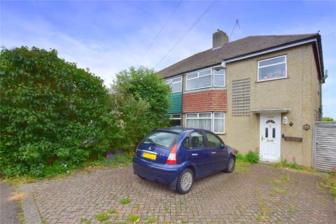 3 bedroom semi-detached house for sale - Bushby Close, Lancing, West Sussex, BN15