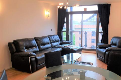 2 bedroom apartment to rent - 66 City Gate 1, BLANTYRE STREET, Manchester