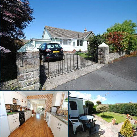 2 bedroom detached bungalow for sale - Goodgates Grove, Braunton
