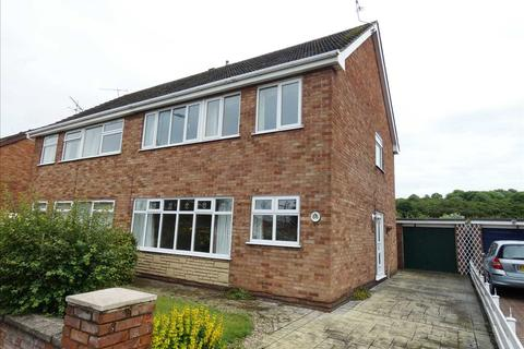 3 bedroom semi-detached house for sale - Plymouth Road, Scunthorpe