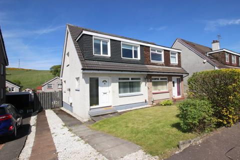 3 bedroom semi-detached house for sale - 128  Beeches Road, Duntocher, G81 6JH