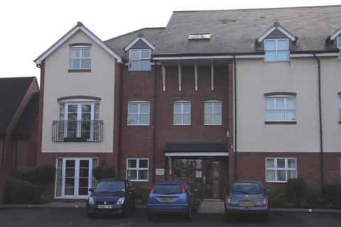 2 bedroom apartment to rent - Claremont House, Dorridge, B93 8DD