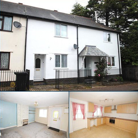 3 bedroom terraced house for sale - North Street, South Molton