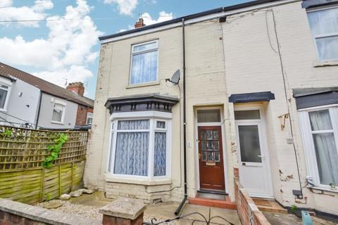 2 bedroom end of terrace house to rent - Durham Villas, Middleburg Street, Hull
