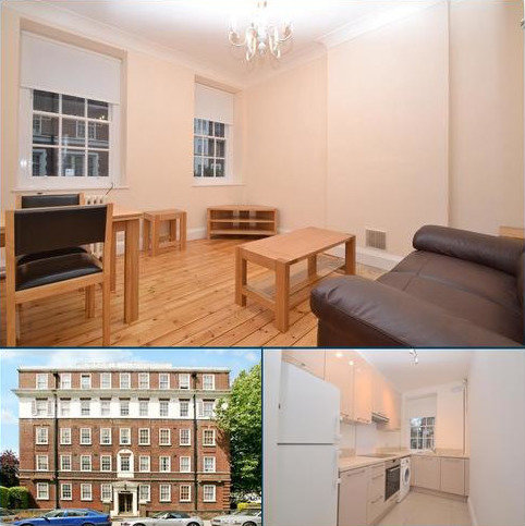1 bedroom flat to rent - Adelaide Court, Abbey Road, London