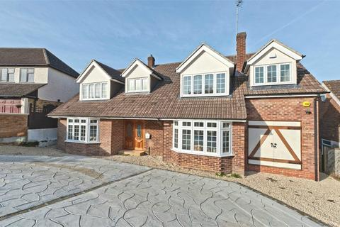 4 bedroom detached house to rent - 4 Warwick Avenue, Cuffley, POTTERS BAR, Hertfordshire