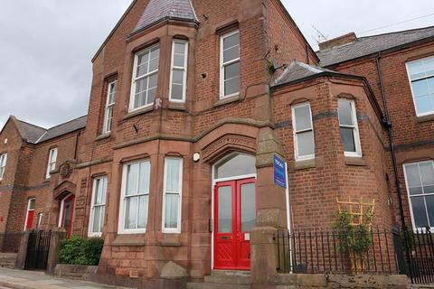 2 bedroom flat for sale - Woolton Court , Quarry Street , Liverpool, Merseyside. L25 6HF