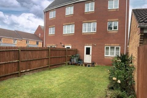 3 bedroom semi-detached house for sale - Wellingar Close, Thorpe Astley, Leicester, LE3