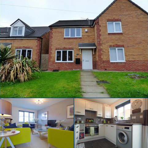 2 bedroom semi-detached house to rent - Queens Road, Ashton-under-Lyne, Greater Manchester, OL6