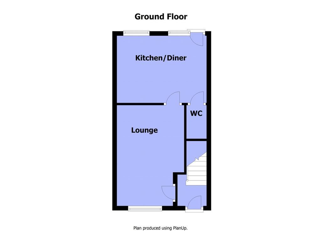 Floorplan 1 of 2: Picture No. 33