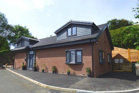 3 bedroom detached house for sale - Stable Fold, Mossley, Ashton-under-Lyne, Greater Manchester, OL5