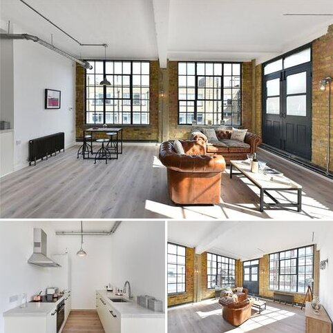 2 bedroom apartment to rent - Tudor Road, South Hackney, London, E9