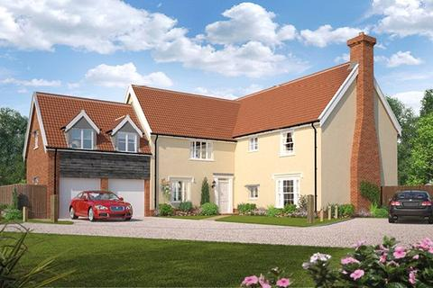 5 bedroom house for sale - Kingley Grove, New Road, Melbourn, Royston, Cambridgeshire