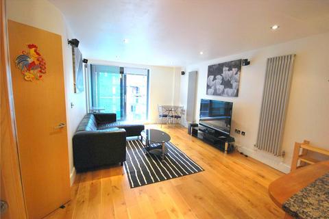 2 bedroom flat to rent - Millharbour, London