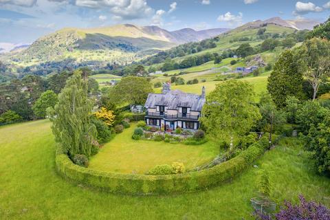 5 bedroom detached house for sale - Littlerigg, Sweden Bridge Lane, Ambleside, Cumbria LA22 9EX