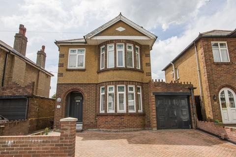 3 bedroom detached house for sale - Fairfield Road, Penarth