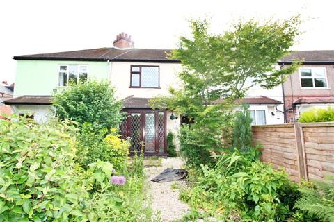 2 bedroom terraced house for sale - Knight Avenue, Stoke, Coventry, CV1