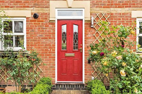 3 bedroom terraced house for sale - Merrivale Square, North Oxford, OX2